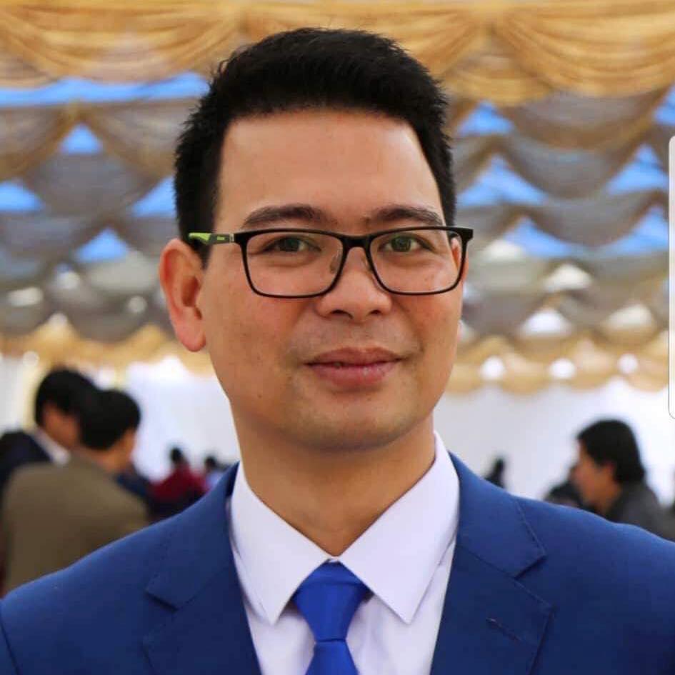 Anh Minh Tú